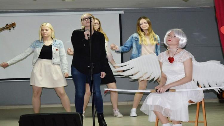 I Międzyszkolny Konkurs Wokalno – Recytatorski. Zobacz listę zwycięzców.