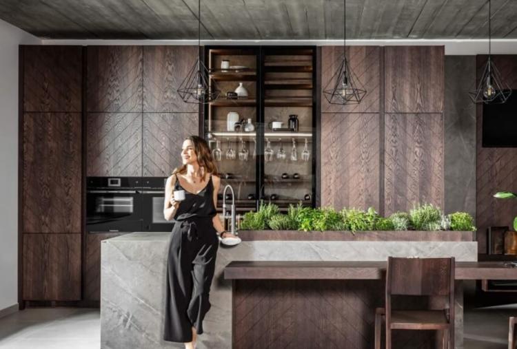 Meble kuchenne na wymiar - nowe tchnienie designu na wnętrzarskiej mapie Trójmiasta