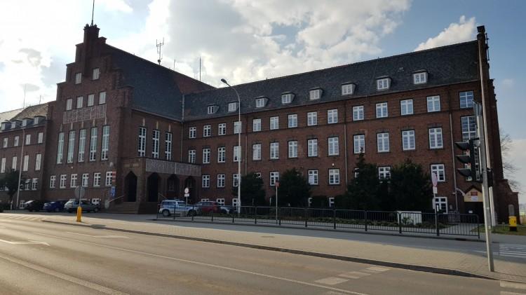 AKTUALIZACJA. Urzędniczka malborskiego magistratu z podejrzeniem koronawirusa?