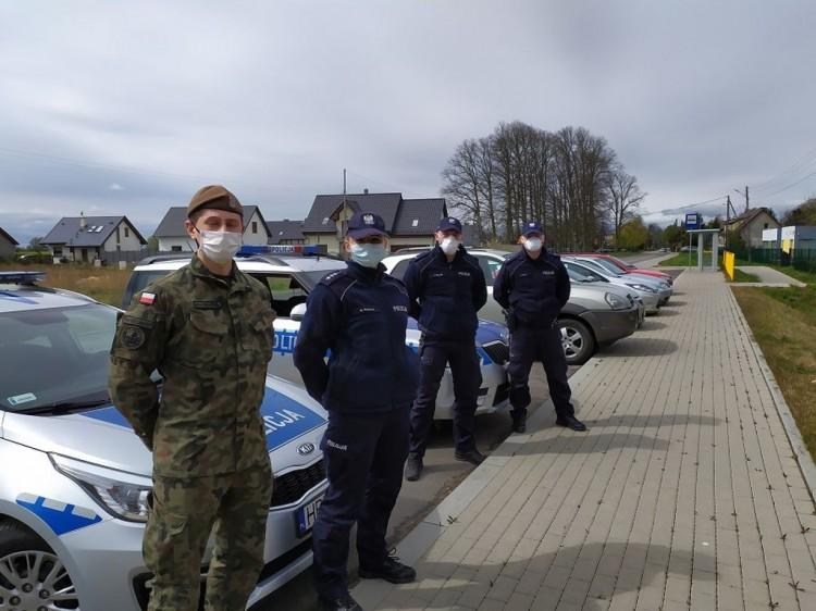 Więcej patroli policyjnych na drogach podczas długiego weekendu majowego.