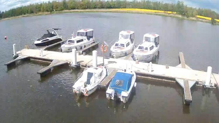 Zarząd Gospodarki Wodnej ogranicza turystykę wodną Pętli Żuławskiej?