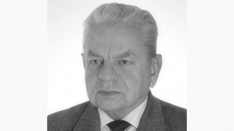 Zmarł Ryszard Zapolski - Downar, lokalny budowniczy, działacz i filantrop.