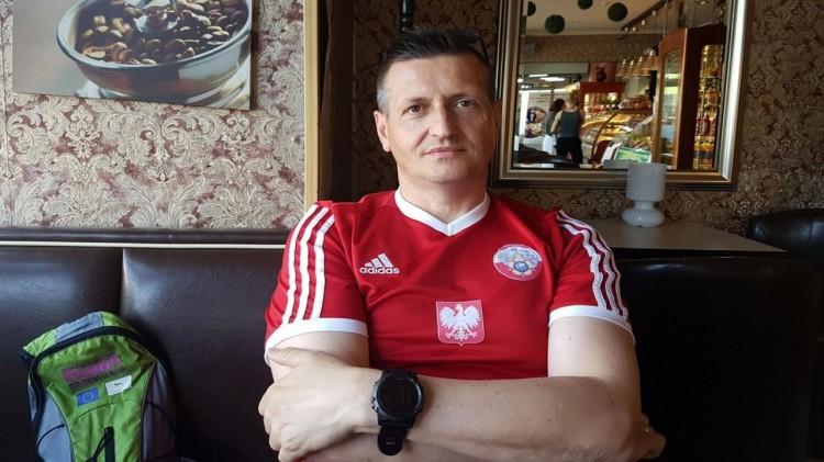 Piłkarze Gromu Nowy Staw mają nowego trenera.