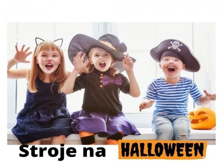 Czy masz już swój strój na Halloween? Sprawdź ofertę Wypożyczalni Strojów Karnawałowych.