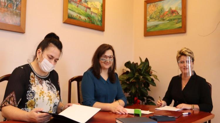 Powiat sztumski. Powiatowe Centrum Pomocy Rodzinie zrealizuje nowy projekt unijny za 1,4 mln zł.