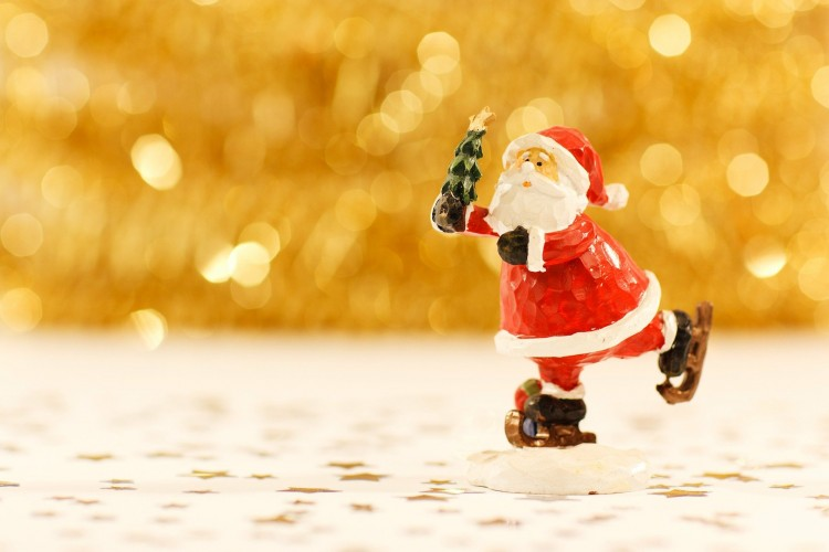 HO! HO! HO! Święty Mikołaj już u bram E.Leclerc w Malborku zaprasza na mikołajkowe niespodzianki