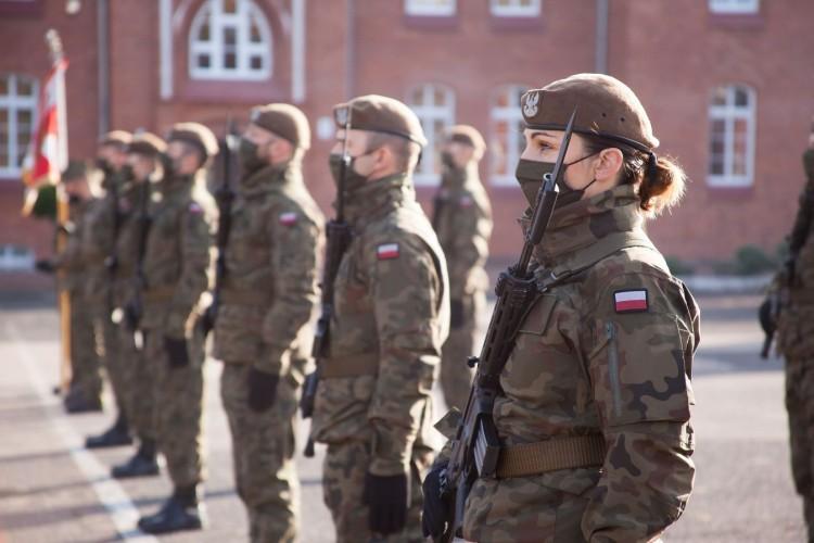 Każdy z nas może rozpocząć swoją żołnierską przygodę z WOT. Wystarczy tylko zgłosić się w WKU.