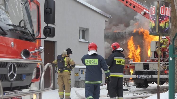 Malbork. Co tak naprawdę paliło się na Prusa?