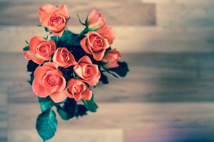 Cudowne kwiaty dla każdej mamy
