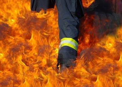 Pożar kotłowni i zalana piwnica – raport sztumskich służb mundurowych.