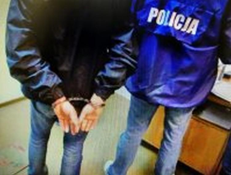 Narkotyki i poszukiwany nieletni - policyjny raport sztumskich służb mundurowych.
