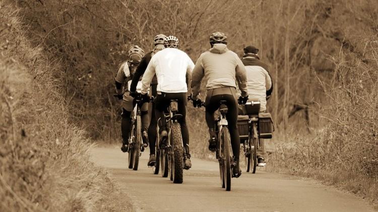 Gmina Miłoradz. Powstanie nowa trasa rowerowa dzięki dotacji Rządowego Funduszu Inwestycji Lokalnych.