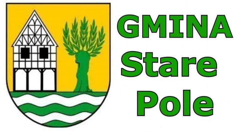 Ogłoszenie Wójta Gminy Stare Pole z dnia 3 września 2021 r. w sprawie wykazu nieruchomości.