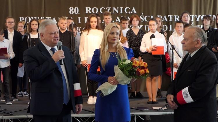 Nowy Staw. Związek Polaków Młody Las działa już od 80 lat.