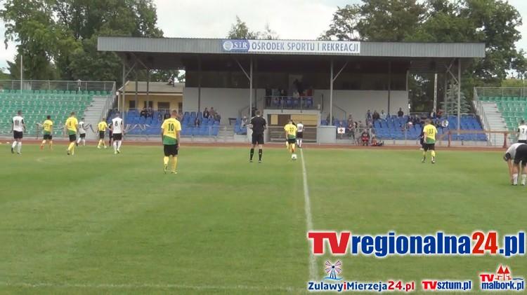 Stadion Pomezanii Malbork będzie nosił nazwę Włodzimierza Lubańskiego – 15.10.2015