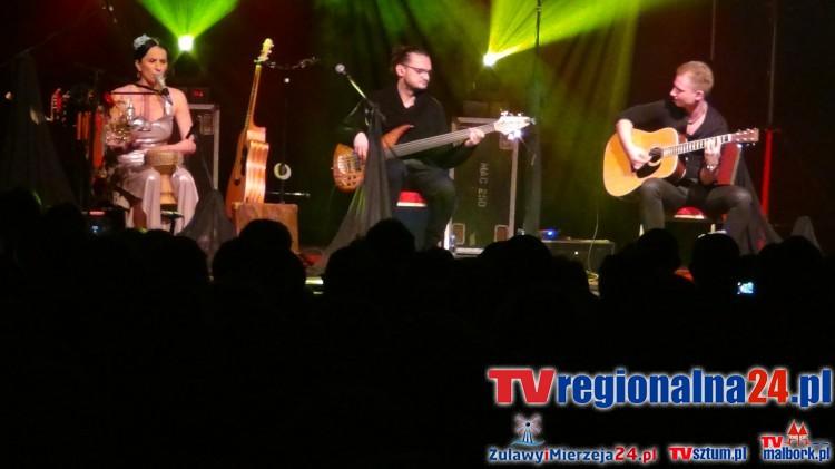 Przemyk Akustik Trio gwiazdą