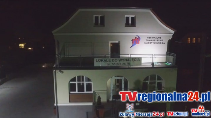 Oświadczenie Burmistrz Dzierzgonia w sprawie sprzedaży Regionalnego Towarzystwa Inwestycyjnego w Dzierzgoniu - 10.12.2015