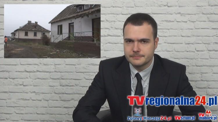 Najważniejsze informacje minionego tygodnia. Info Tygodnik. Malbork - Sztum - Nowy Dwór Gdański - 11.12.2015