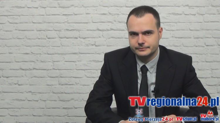 Najważniejsze informacje minionego tygodnia. Info Tygodnik. Malbork - Sztum - Nowy Dwór Gdański - 15.01.2016