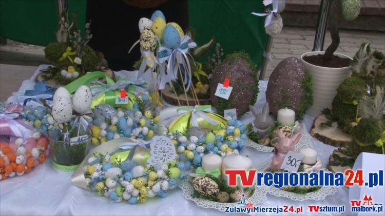 Kiermasz Wielkanocny w Dzierzgoniu – 18.03.2016