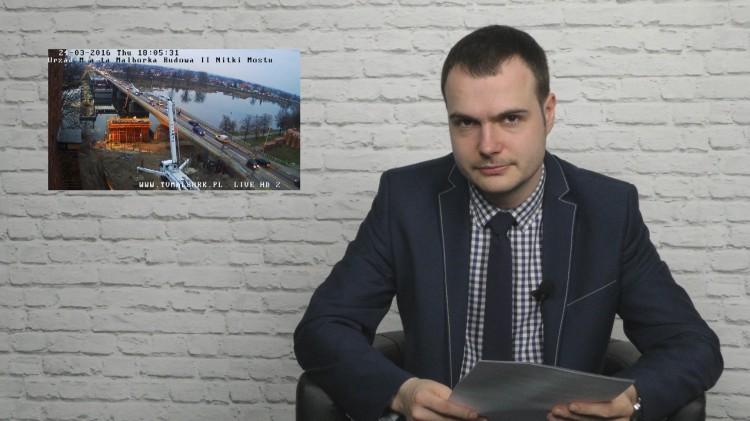 Najważniejsze informacje z regionu. Info Tygodnik. Malbork - Sztum - Nowy Dwór Gdański – 23.03.2016