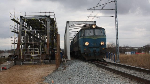 370 mln na szybszy transport towarów do portu w Gdańsku - 05.04.2016