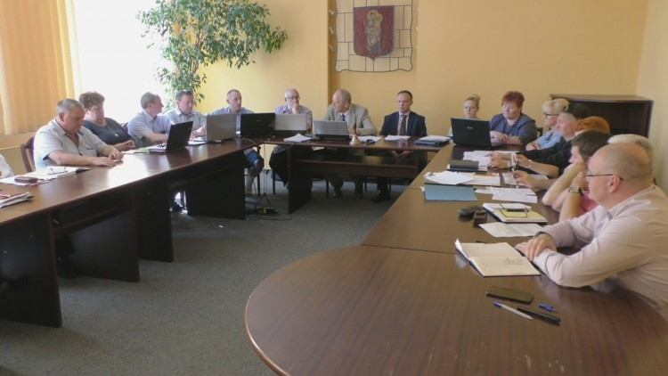 Stanowisko Rady Miejskiej w Sztumie w sprawie oświadczenia grupy radnych…