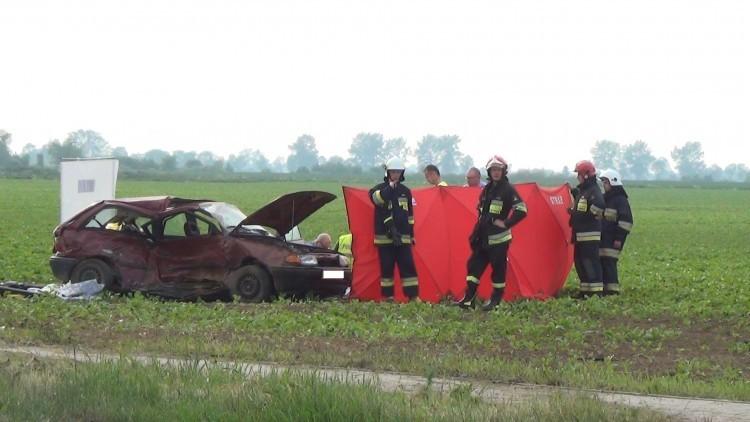 Dziecko i dwie kobiety z powiatu malborskiego zginęły na miejscu. Tragiczny…