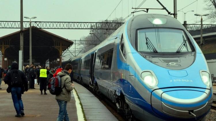 PKP: Komfortowa stacja w centrum Gdańska - 20.01.2017