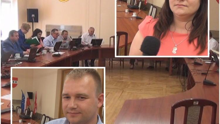 Sztum: Komentarze radnych do XXXI Sesji Rady Powiatu Sztumskiego. Absolutorium,…