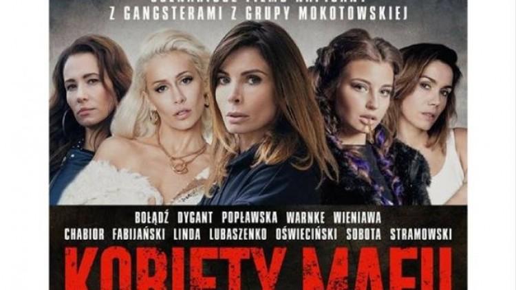 """Sztumskie Kino Powiśle zaprasza na dodatkowe seanse """"Kobiety Mafii"""" -…"""