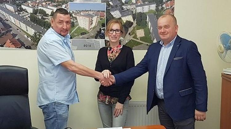 Światłowody już w Nowym Dworze Gdańskim. Zaczynamy od osiedla Wyszyńskiego.…