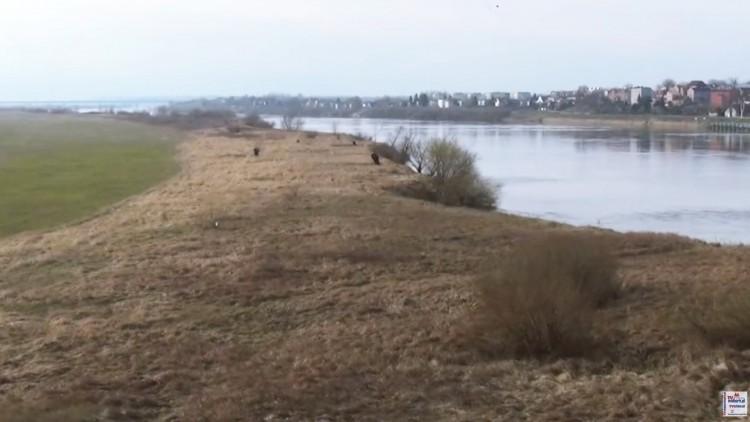 Ciało wyłowione w niedzielę w Wiśle to zaginiona mieszkanka gminy…
