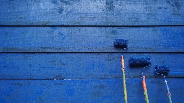 Jaki wybrać kolor ścian w kuchni?