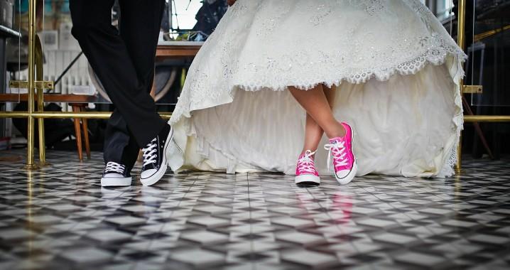 Muzyka na wesele- DJ czy orkiestra?