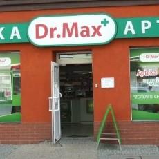 Apteka Dr Max, Kościuszki 16 82-200 Malbork