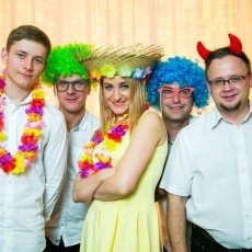 SMILE - Profesjonalny zespół muzyczny - wesela, bale, koncerty