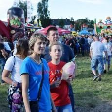 Lato z Radiem w Stegnie. Klimat, atrakcje - 07.08.2016 Cz.I