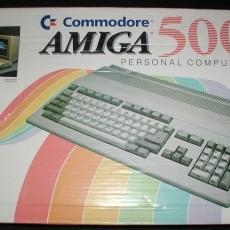 ZX81, TIMEX, COMMODORE C64, ATARI 65 XE, AMIGA 500, AMIGA 1200 - KUPIĘ