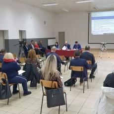 XVII Sesja VIII Kadencji Rady Gminy Miłoradz - 16 marca 2020