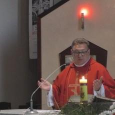 Liturgia Męki Pańskiej. 10 kwietnia 2020