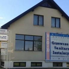 Atrakcyjne Lokale do wynajęcia w Malborku