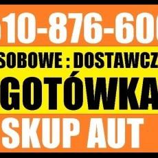 Skup aut Malbork Sztum Dzierzgoń Tczew Pelplin 510876600