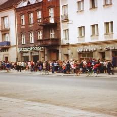 Malbork - 1980 rok